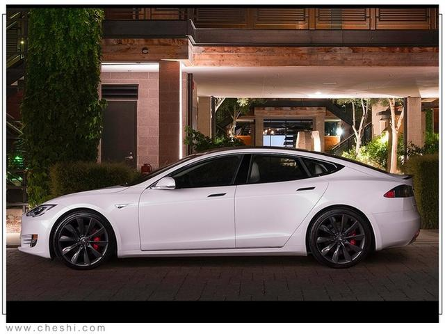 曝特斯拉全新Model S渲染圖 造型前衛/2022年亮相