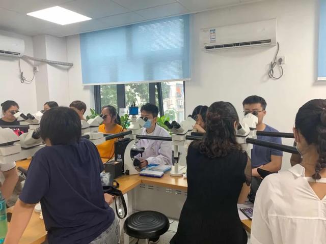 河南省妇幼保健院成功举办 2020 年免费「两癌」筛查民生实事培训工作