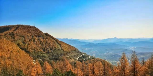 六盘山旅游景点