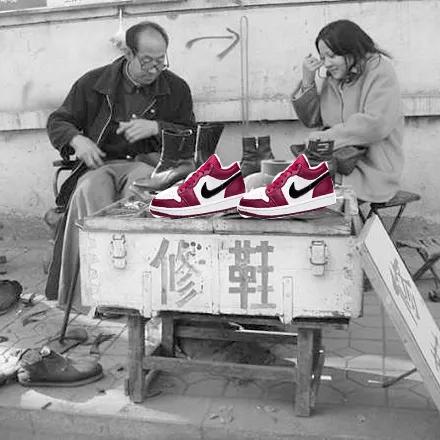 nice卖鞋又出幺蛾子,耿直小伙一天被坑两次心态爆炸…