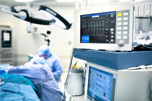 医疗器械钣金加工