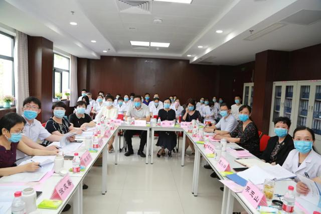 郑州大学第三附属医院生殖医学科和人类精子库顺利通过校验评审