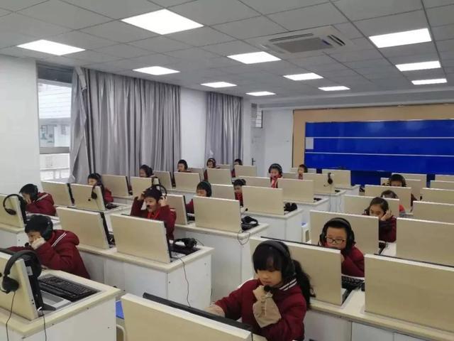 英语人机对话考试时代已经来临,你准备好了吗?