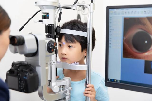 功在当代,利在千秋,贝瞳与你一起守护儿童青少年的眼部健康