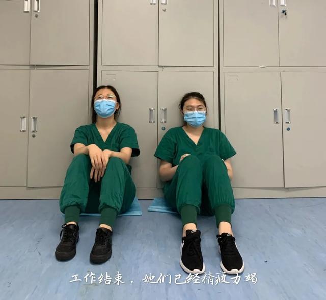揭秘|核酸检测人员,疫情防控的「听风者」