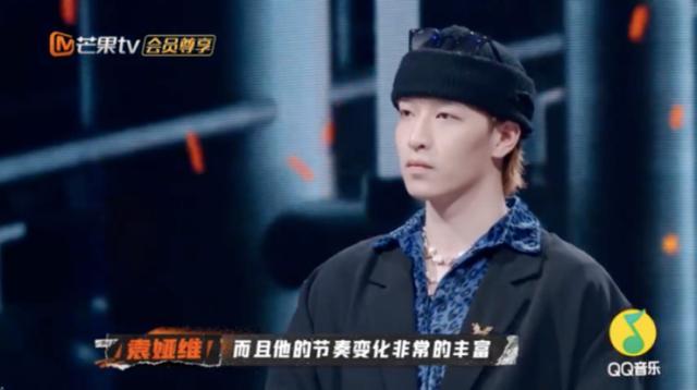 """我采访了《说唱听我的》里最""""土""""选手,但他希望能代表上海说唱"""