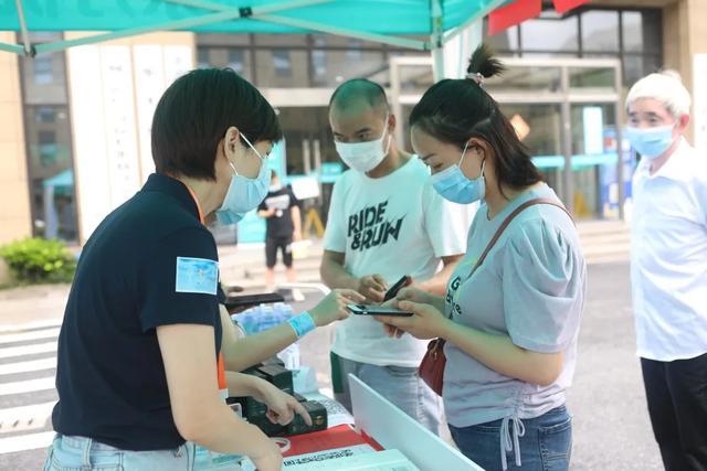 6.11 中国器官捐献主题活动日 | 相逢是首歌,10秒「亮登」