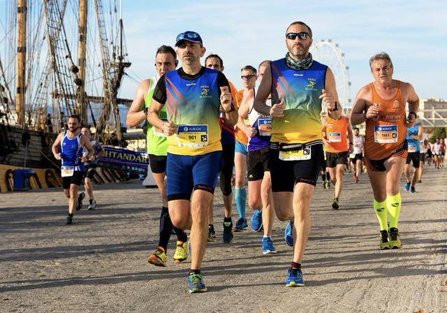 """关于""""跑步"""",你真的了解吗?跑步人体步态分析"""