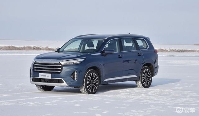2020年重磅车提前看 这四款国产SUV你最看好谁?