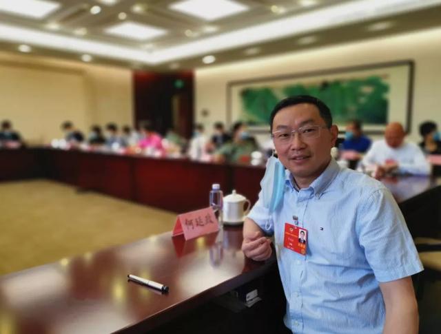 何延政:四川正加快建設公共衛生綜合臨床中心 預留P4實驗室
