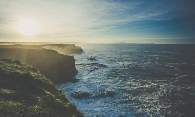 基于OpenCV实现海岸线变化检测