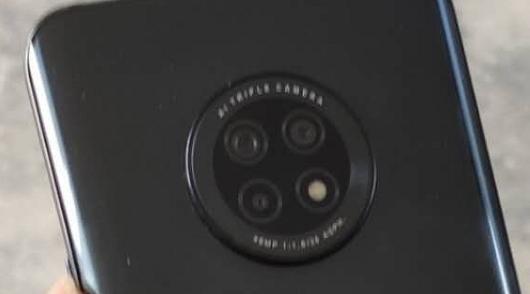 终于不是天玑处理器!华为新机曝光:麒麟820+升降全面屏