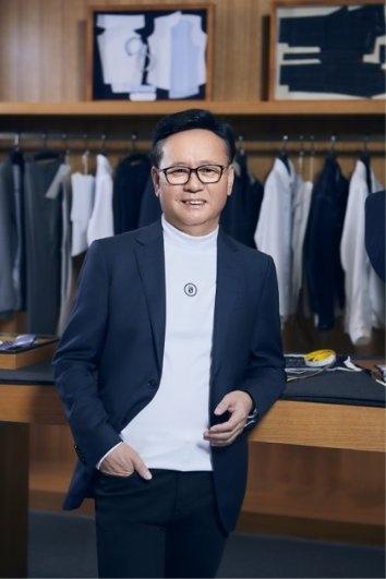 """九牧王林聪颖,31年坚定步伐成就""""男裤专家"""""""