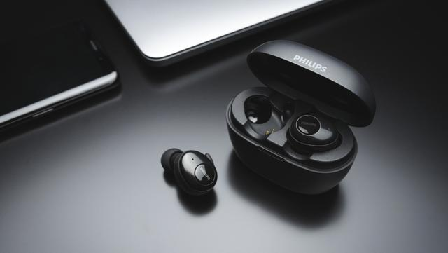 心乐飞扬,永无止境——飞利浦T3215真无线蓝牙耳机上市