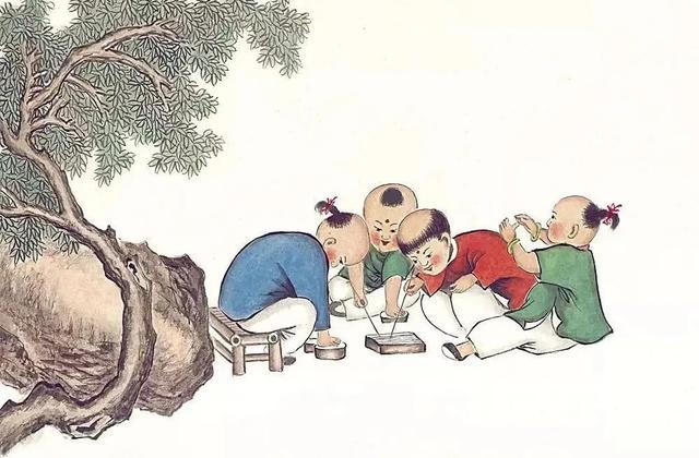 古代年龄称谓(语文必考知识点精选)附相关成语