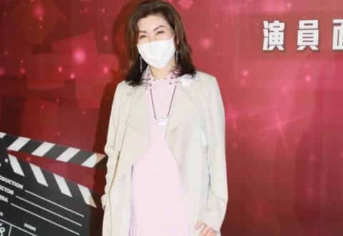 TVB高层没想过放弃黄心颖:人人都会犯错