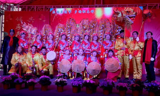 湖北宜都:1600多民间艺人活跃城乡,这些人受到表彰