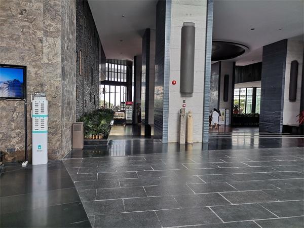 怪兽充电入驻檀悦豪生温泉度假酒店 全场景布局战略再加速