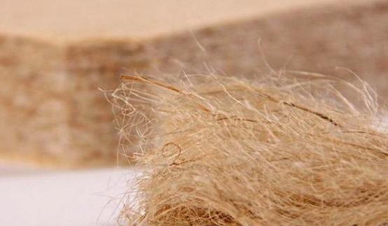 精细黄麻床垫为何比黄麻床垫好那么多?