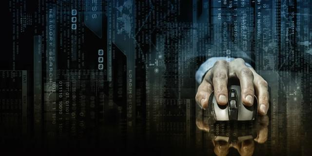 """互联网里的""""黑暗森林""""法则 不要过度显露自己"""