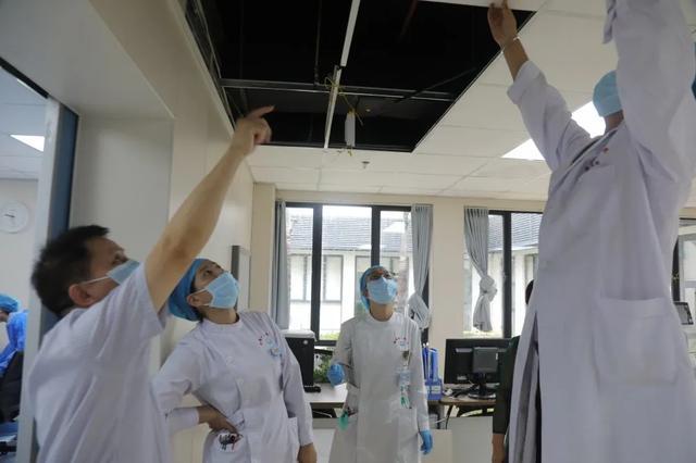 珠海市人民医院横琴医院举办中国医师节庆祝大会