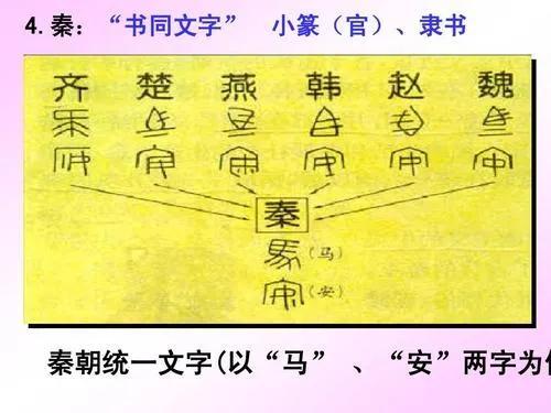中国人从何而来(一):大家都说中国话