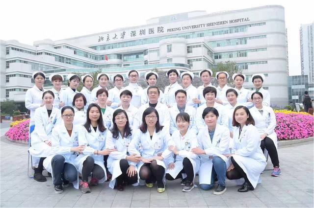 全球首例:CAR-T 治疗一次治愈肿瘤和红斑狼疮北大深医在肿瘤临床研究和治疗领域实现突破
