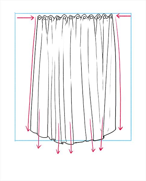 插画入门:如何画好人物衣服的褶皱