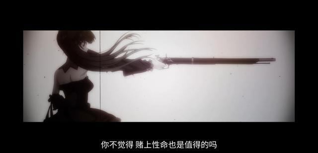 不用再等!《约战狂三外传》定档9月30日在哔哩哔哩番剧独家上映!-ANICOGA