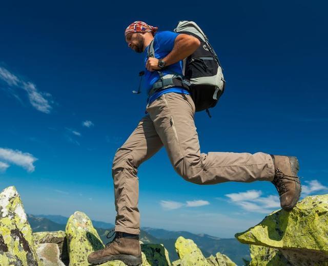 登山徒步裤选购指南,花最低的钱买合适你的裤子