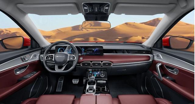 「汽车V报」捷途X70 PLUS正式上市;新一代标致308谍照曝光-20201019-VDGER