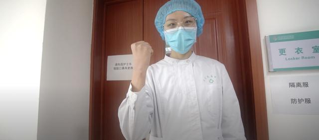 武汉封城45天后,这首送给医护人员的歌让我泪流满面