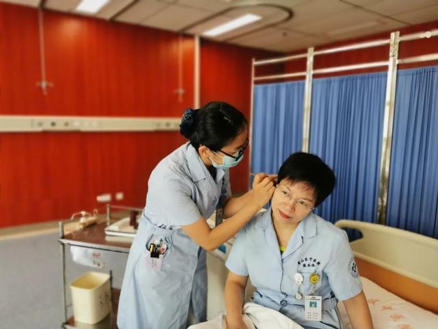「硬核」战队!萧山中医院护理团队在省级竞赛中再获佳绩