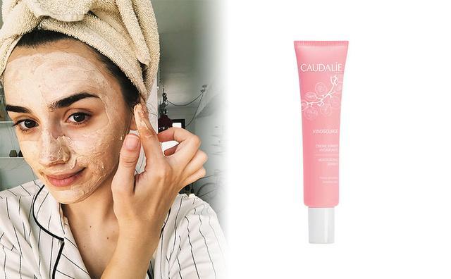 女生面部皮肤问题|肌肤敏感与性格有关?12星座专属护肤保养品