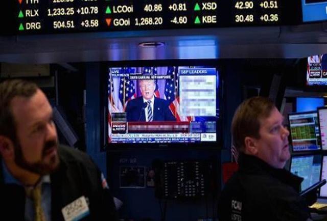 为什么美国进入紧急状态,股票反而会上涨?