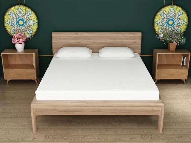 泰国有机乳胶床垫 不仅舒服还又健康