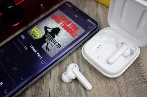 OPPO Enco W51降噪耳机即将开启抢先购,千元内降噪音质全能打的真无线降噪耳机