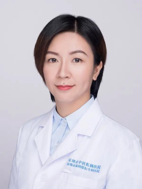 【致敬医师节】深圳市中医肛肠医院三名医师获市区表彰!