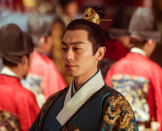 明朝第五位皇帝朱瞻基,曾下令取消官营酒肆,大批官员苦不堪言