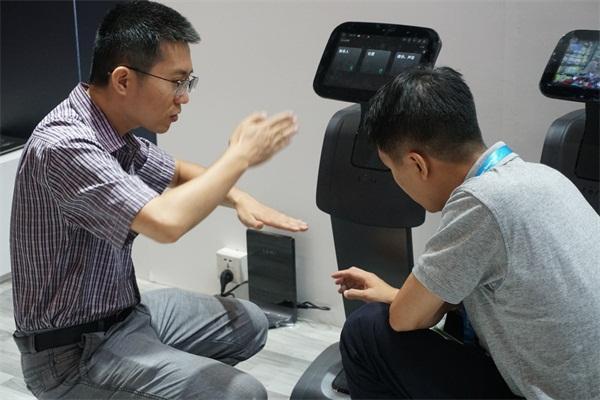 """数字化赋能时代拐点已至 temi机器人助力企业步入智能化""""深水区"""""""