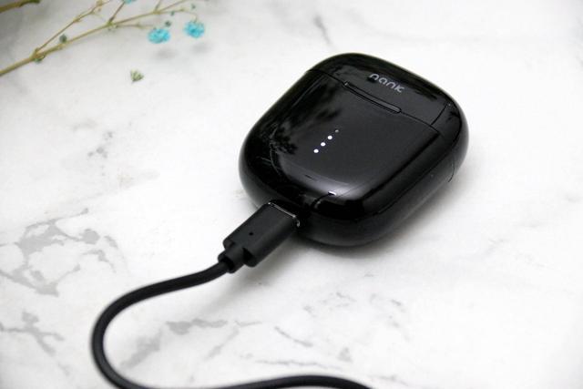 小巧精致,颜值之选,南卡Lite真无线通话降噪耳机