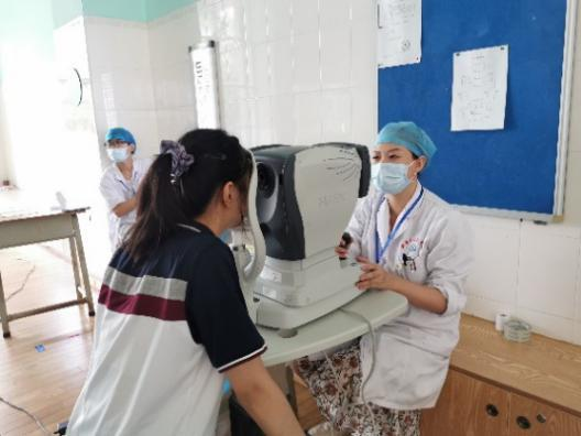 2020 年珠海市儿童青少年常见病调查又开始啦!