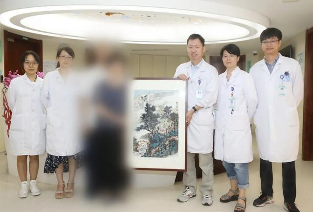 树兰(杭州)医院致敬医师节 :感恩有你的每一个瞬间