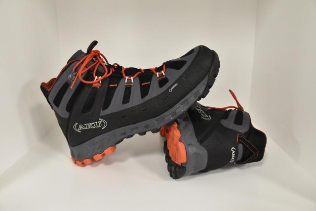 AKU登山徒步鞋鞋怎么样?来看这个品牌的户外鞋实测