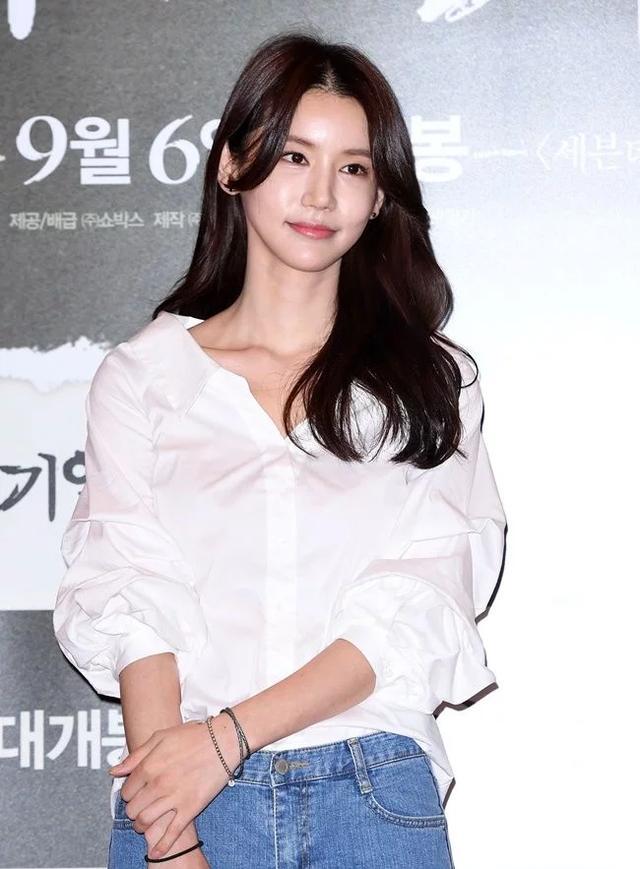 韩国36岁女星吴仁惠疑自杀 曾因穿着被网络攻击