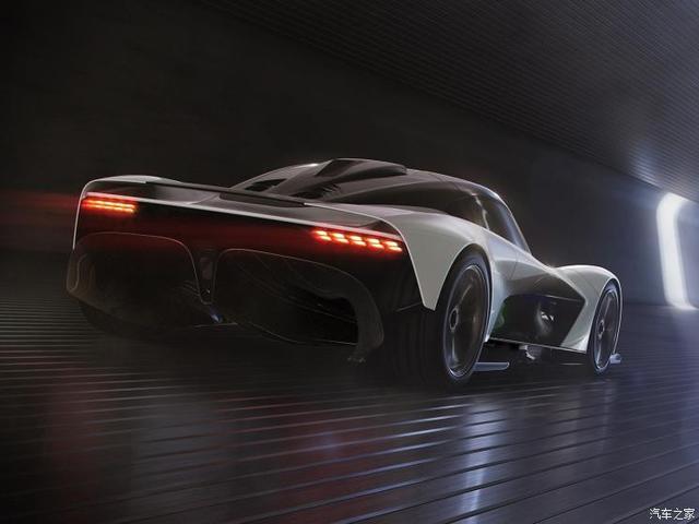 年内推多款跑车 阿斯顿·马丁新计划