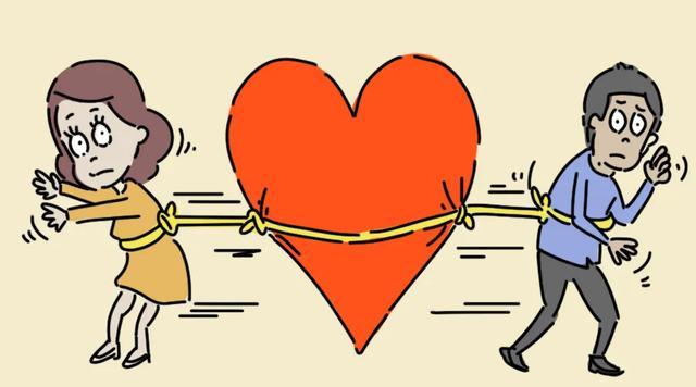 一个男人的心事:结婚之后,遇到真爱该怎么办?