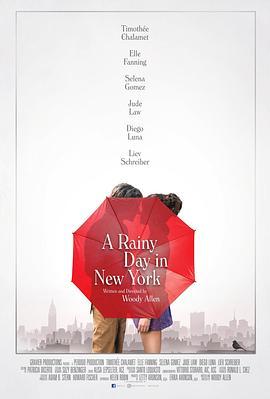 点击播放《纽约的一个雨天》