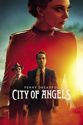 点击播放《低俗怪谈:天使之城》