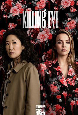 点击播放《杀死伊芙第二季》